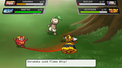 fan made pokemon games pokemon evoas a fan made pokemon game that you can play