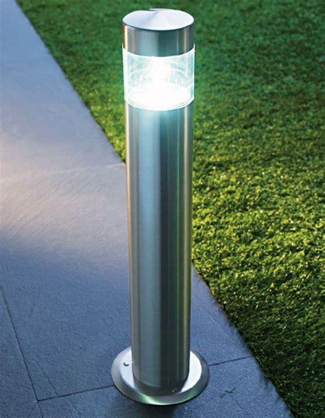 eclairage led bureau borne de jardin castorama photo 16 20 3491375