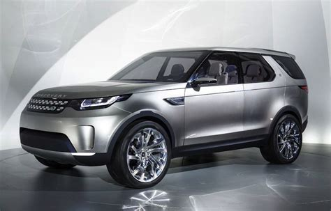 land rover car 2016 2016 land rover discovery sports release date specs price