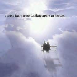 in heaven quotes miss you quotesgram