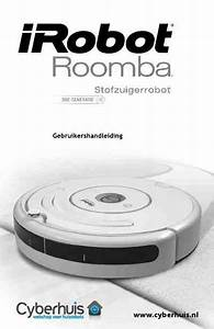 Robot Roomba 530 Vacuum Cleaner Download Manual For Free
