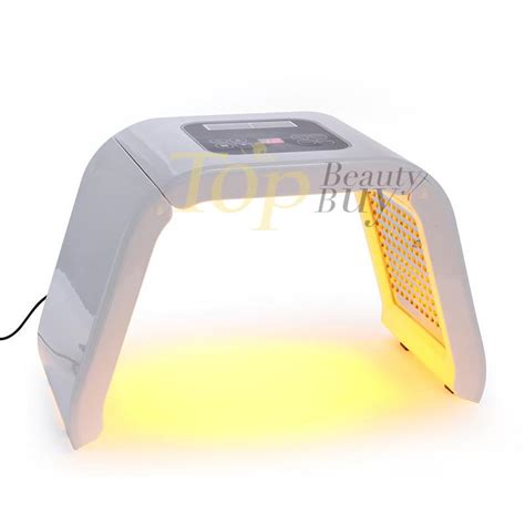 red light therapy near me pdt red blue green yellow led light therapy machine