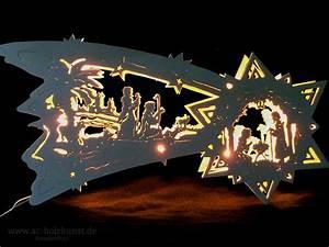 Stern Beleuchtet Weihnachten : verschiedene laubs gearbeiten fensterbild pyramide teelichthalter ~ Markanthonyermac.com Haus und Dekorationen