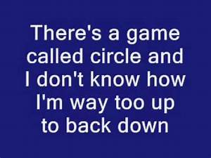I39m Not Afraid Eminem Clean With Lyrics