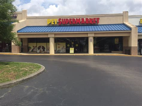 pet supermarket pet stores tallahassee fl phone
