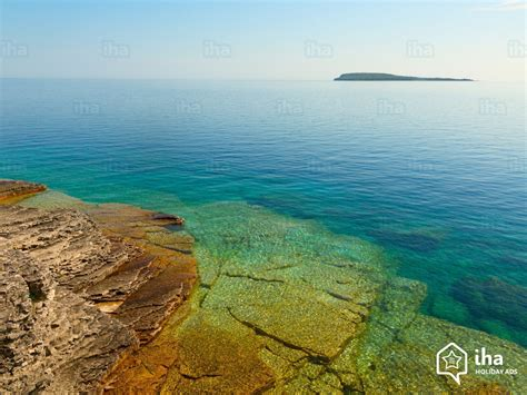 georgian bay rentals for your vacations with iha direct