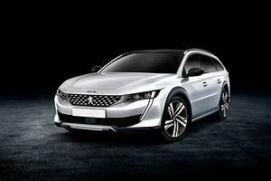 Peugeot Break 508 : peugeot 508 peugeot 508 sw et rxh de premiers rendus ~ Gottalentnigeria.com Avis de Voitures