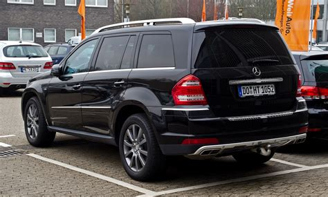 Mercedes Gls Class Modification by Mercedes Gl 4matic Best Photos And Information Of