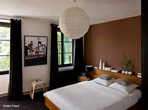 40 idees deco pour la chambre elle decoration With idee de decoration chambre