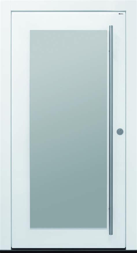 Haustüren Mit Viel Glas by Haust 252 Ren Wei 223 Mit Glas Haus Deko Ideen
