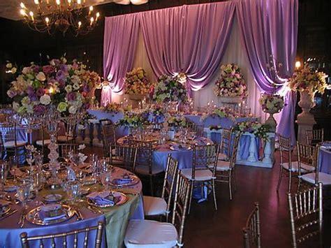 Enchanted Wedding Reception.... Hmm..