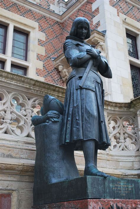 Statues of Jeanne d'Arc - Wikimedia Commons   Statue ...