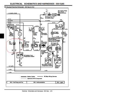 Peg Perego Gator Hpx Wiring Diagram by Deere Gator 855d Wiring Diagram