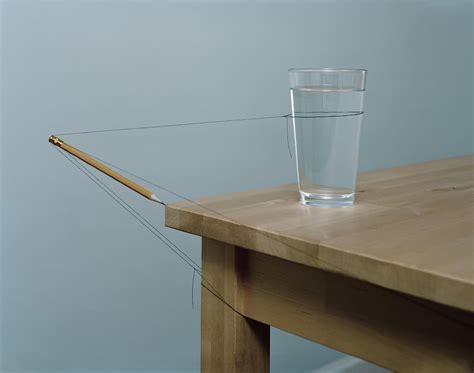 The Acrobatic Entanglements of Everyday Objects by