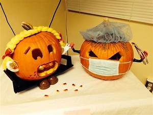Check, Out, These, Cool, Dental, Pumpkin, Carving, Ideas