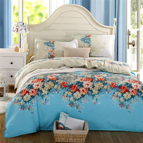 Cute Bedding Set 100% Diamond Velvet Print Bed Sheet Bed