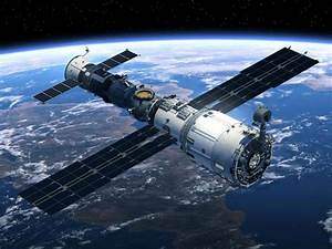 'Lost control': Chinese space station to come crashing ...