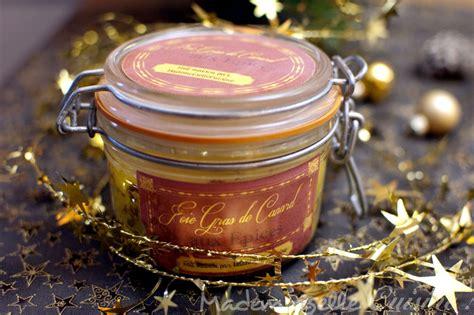 foie gras aux 233 pices en conserve cadeaux gourmands recette de cuisine mademoiselle cuisine