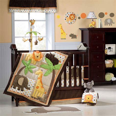jungle crib bedding s safari 4 crib bedding set