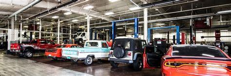 collision repair center larry roesch chrysler jeep dodge ram