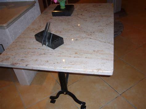 notre magasin  atelier table de cuisine granit
