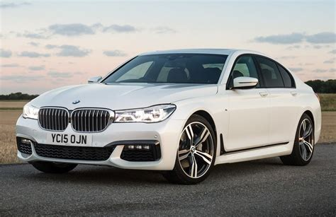 2016 Bmw 7 Series Pricing Confirmed