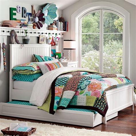 Bedroom Ideas For Teenage Girls - como decorar dormitorios juveniles para mujeres
