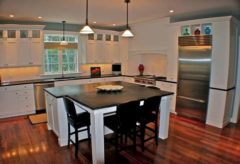 t shaped kitchen islands t shaped island kitchen