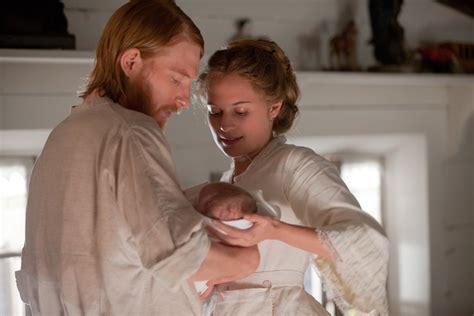 Anna Karenina (by Joe Wright) Images Levin, Kitty And Baby