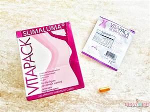 Review  Vitapack Slimaluma