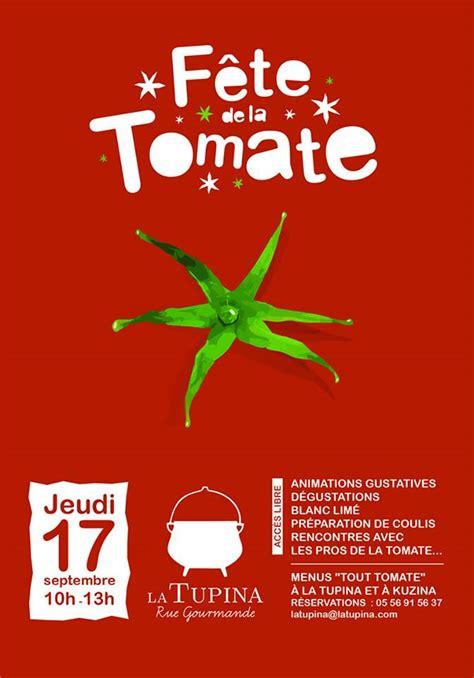 cuisine plus bordeaux la fête de la tomate c est bordeaux en et en blanc limé côté châteaux 3