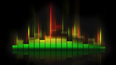 Animated Sound Wallpaper - sound wave wallpapers wallpaper cave