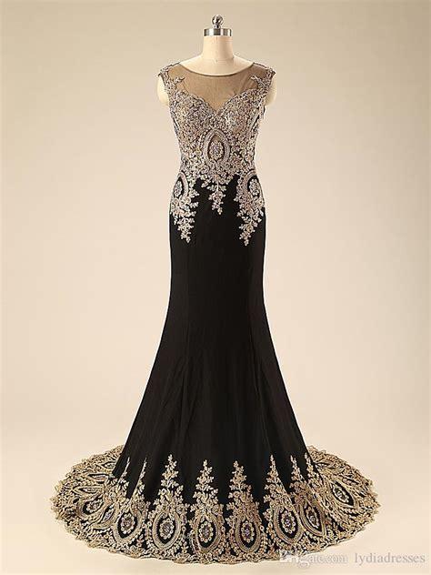Sheer Long Sleeve Formal Evening Dresses 2015 100% Real ...