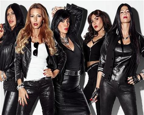 allabouttrh exclusive mob wives  officially started