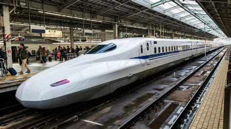 why japan s bullet will finally bring high speed rail to america gizmodo australia