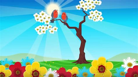 Feliz Primavera YouTube