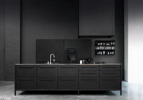 hotte industrielle cuisine aménager une cuisine design les 10 commandements d 39 une