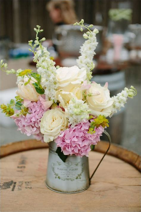 handmade elegant country wedding spring weddings