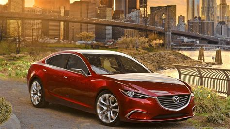 Mazda 6 Hd Picture by Awesome Mazda 6 Wallpaper Hd Pictures