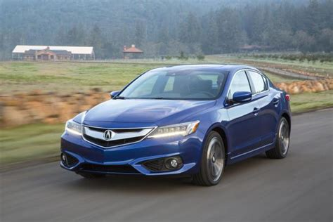 2017 Acura Ilx Review, Price, Release Date, Specs, Changes