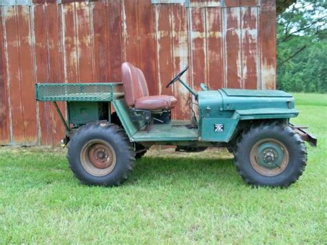 jeep buggy jeep buggy mitchell ga sold ewillys