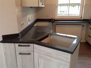 Granit Arbeitsplatte Küche Preis : granit arbeitsplatte ~ Michelbontemps.com Haus und Dekorationen