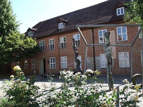 Eine Druckwerkstatt Für Das Schleswigholsteinhaus
