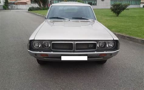 Datsun 240k For Sale by For Sale Datsun 240k Gt In Mint Condition 1973