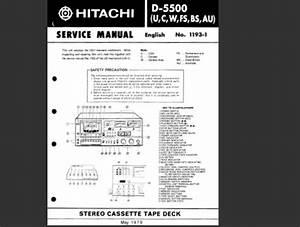 Hitachi D