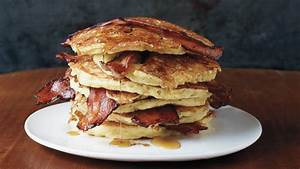 Banana Bacon Pancakes User's Guide And Manuals