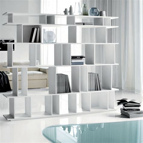 Bookshelf Bookcase by Muebles De Dise 241 O Sovet Cattelan Italia Y Bonaldo