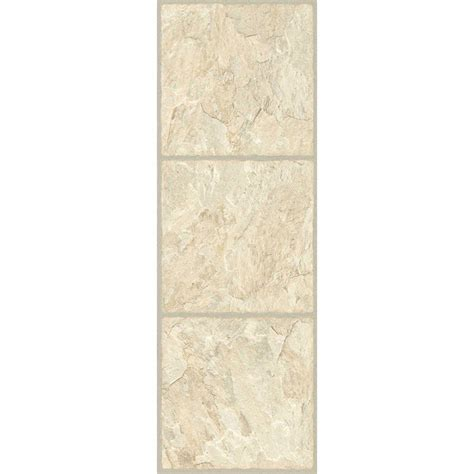 vinyl flooring 12 x 36 trafficmaster allure 12 in x 36 in sedona luxury vinyl tile flooring 24 sq ft case