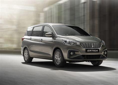 2019 Suzuki Ertiga by Suzuki Ertiga 2019 Precios Y Versiones En M 233 Xico Autos