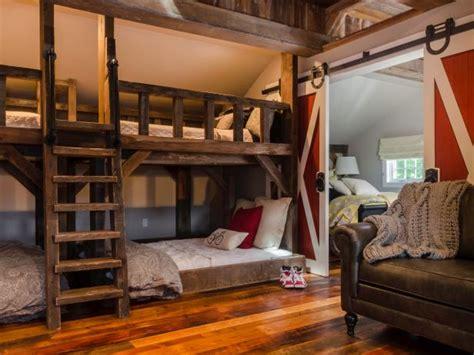 kids cabin theme bedrooms rustic rustic bedroom furniture decorating ideas hgtv